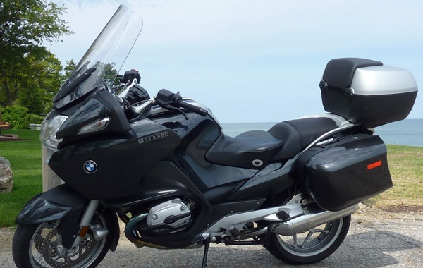 Bmw R1200rt Accessories